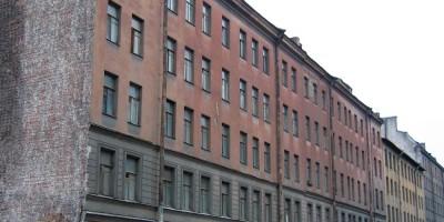 Улица Шкапина, 21-23