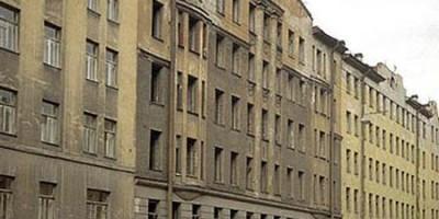 Улица Шкапина, 29