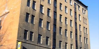 Улица Шкапина, 31