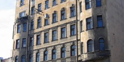Улица Шкапина, 39