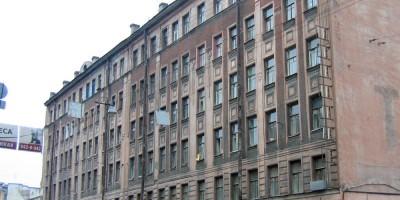 Улица Шкапина, 5