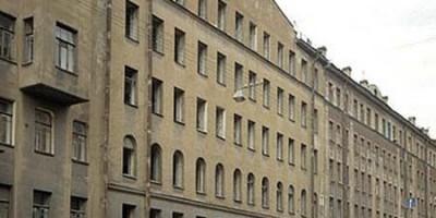Улица Шкапина, 7