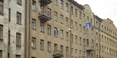 Улица Шкапина, 9