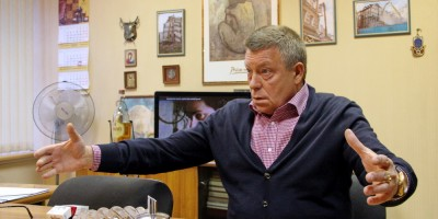 Вячеслав Рот