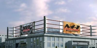 Академия боевых искусств на Приморском проспекте