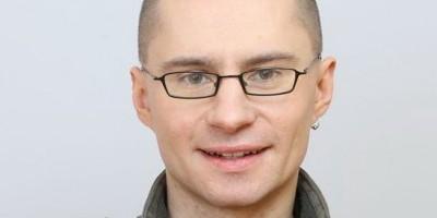 Антон Мухин
