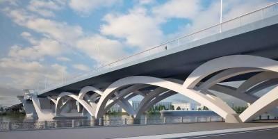 Большой Смоленский мост