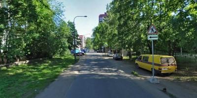 Ярославский проспект