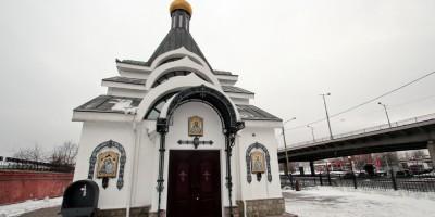 Казанская церковь на проспекте Стачек