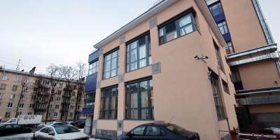 Ресторан на Лодейнопольской