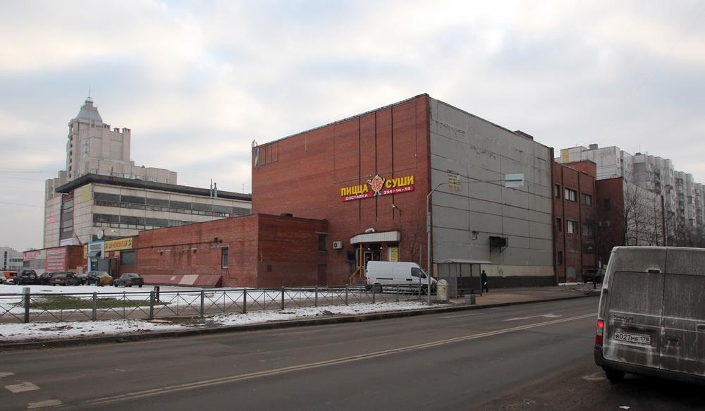 Улица Костюшко, 19