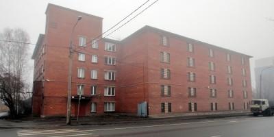 Варфоломеевская улица, 15