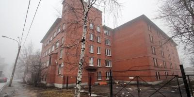 Варфоломеевская улица, 15а, архив