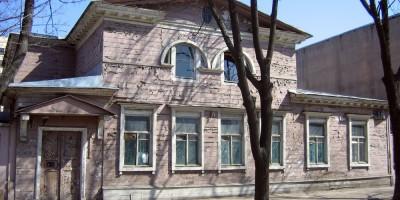12 линия Васильевского острова, 41, особняк Бремме