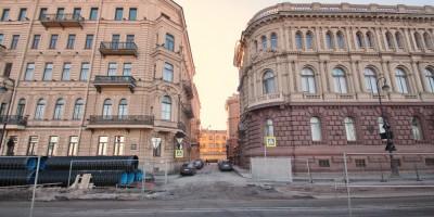 Азовский переулок