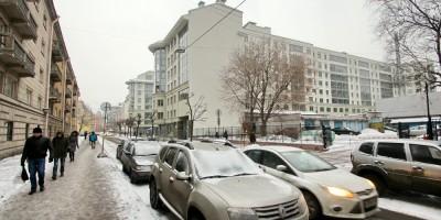 Большая Посадская улица