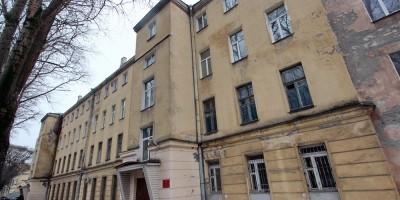 Боткинская улица, 19-21