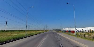 Легковая улица