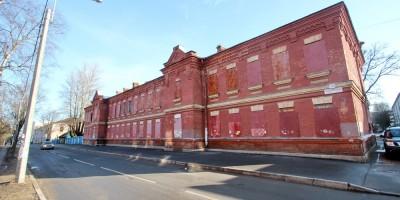 Ломоносов, Владимирская улица, 12