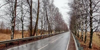 Липицкая дорога