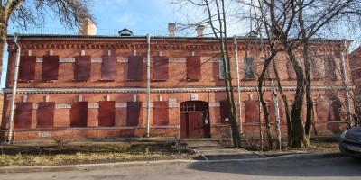 Петергоф, Суворовская улица, 7, корпус 4