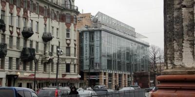 Торговый центр Опера на Казанской