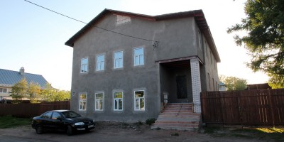Тихвин, Новгородская улица, 29