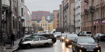 Улица Чапыгина