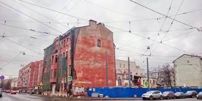 Улица Мира, 36
