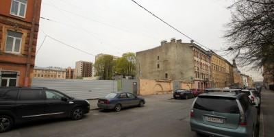 Днепропетровская улица, 37