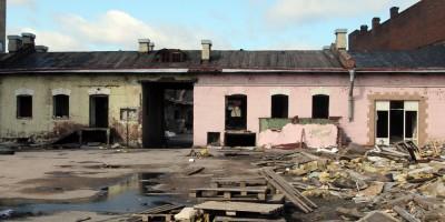 Дом на Лиговском, 273