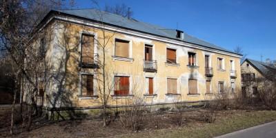 Красное Село, Гатчинское шоссе, дом 7б