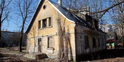 Красное Село, Гатчинское шоссе, дом 7г