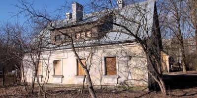 Красное Село, Гатчинское шоссе, дом 7в