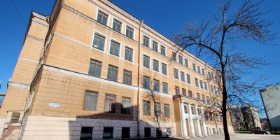 Лиговский проспект, 241, школа
