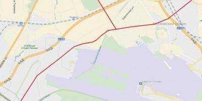 Новогореловское шоссе