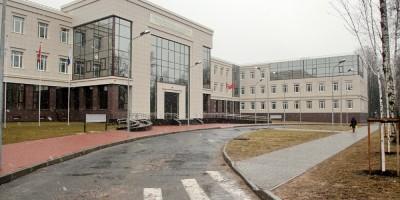 НИИ новых материалов и технологий Политехнического университа