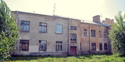 Прилукская улица, 25