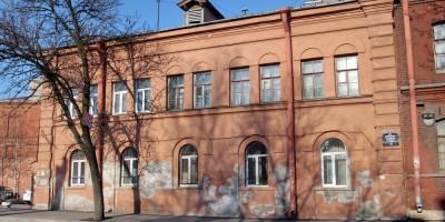 Улица Степана Разина, 15