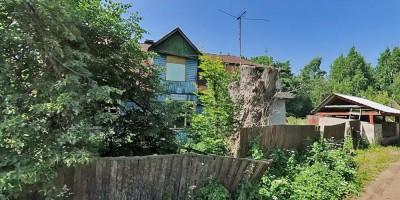 Зеленогорск, Бассейная улица, 14а