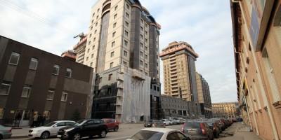 Жилой комплекс Империал на Киевской