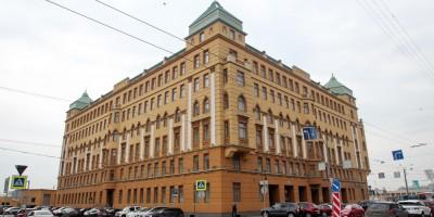 2-я линия Васильевского острова, 61, гостиница
