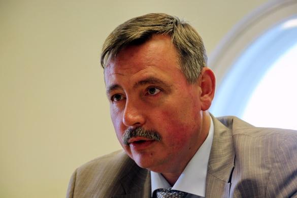 Александр Шапкин, комитет по туризму