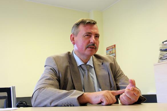 Александр Шапкин, туризм