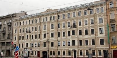 Лиговский проспект, 29, бизнес-центр