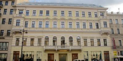 Невский проспект, 55