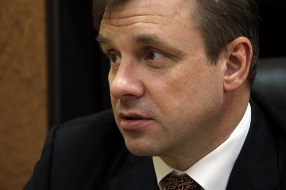 Павел Андреев, Л1