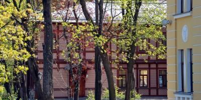 Петровский проспект, дом 13, литера А