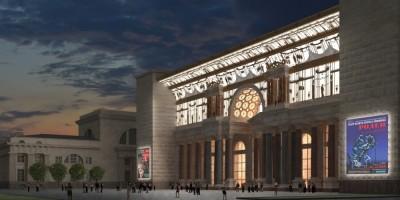 Отмененный проект театра Эйфмана