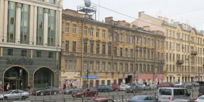 Лиговский, 56